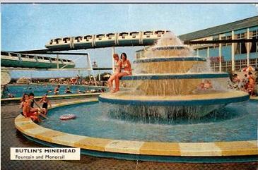 Bygone Butlins Butlins Holiday Camp History Butlins Past